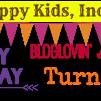 Bloglovin Hop