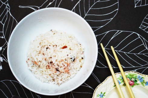 How to Cook Sticky Rice